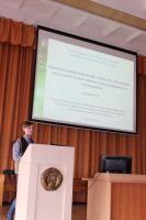 Семинар для молодых ученых: «Научно-практический центр гигиены: современный взгляд» 2