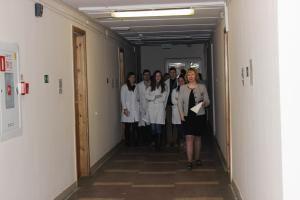 Семинар для молодых ученых: «Научно-практический центр гигиены: современный взгляд» 7
