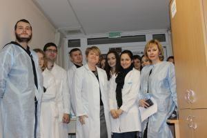 Семинар для молодых ученых: «Научно-практический центр гигиены: современный взгляд» 8