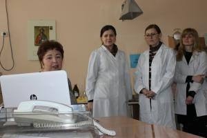 Семинар для молодых ученых: «Научно-практический центр гигиены: современный взгляд» 16